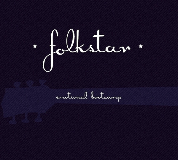 Folkstar - Emotional Bootcamp